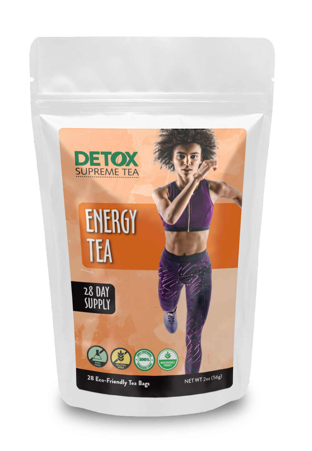 28 Day Energy Tea
