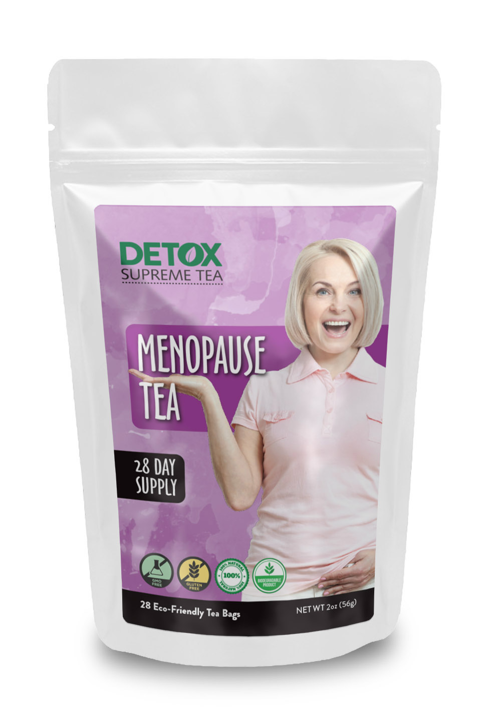 28 Day Menopause Tea