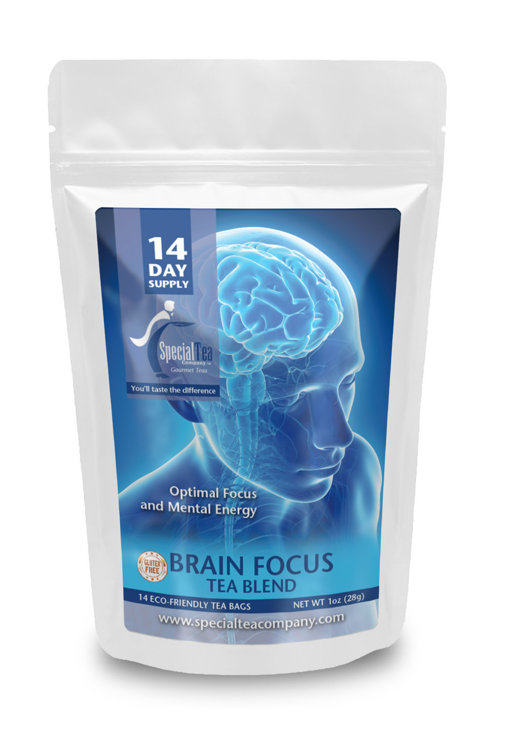 Brain Focus and Memory